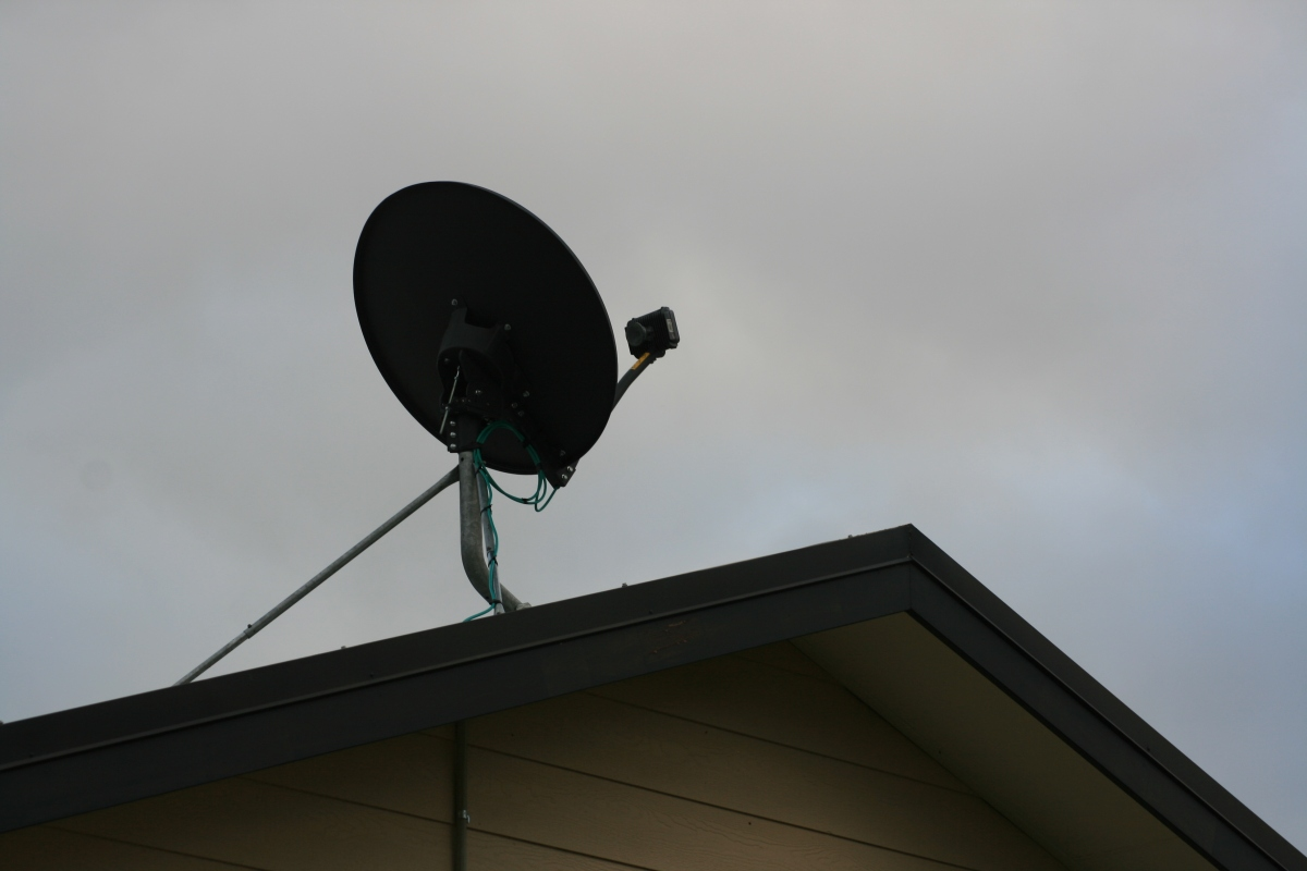 NBN Sky Muster Satellite – the Facts