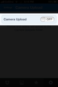 Turn-Off-Automatic-Photo-Upload-in-Dropbox-on-iPhone