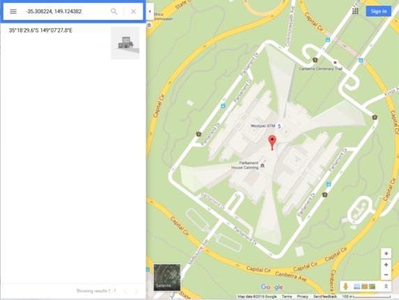 google maps 5